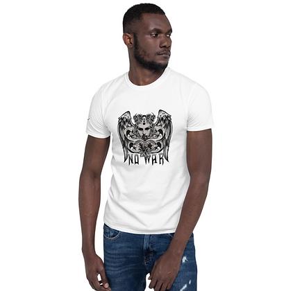 NIGHT SHIFT CO No War Graphic Unisex T-Shirt