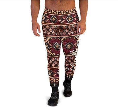 NightShiftCO Tatreez All-Over UNISEX Bottoms