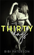Thirty Days Have September cover