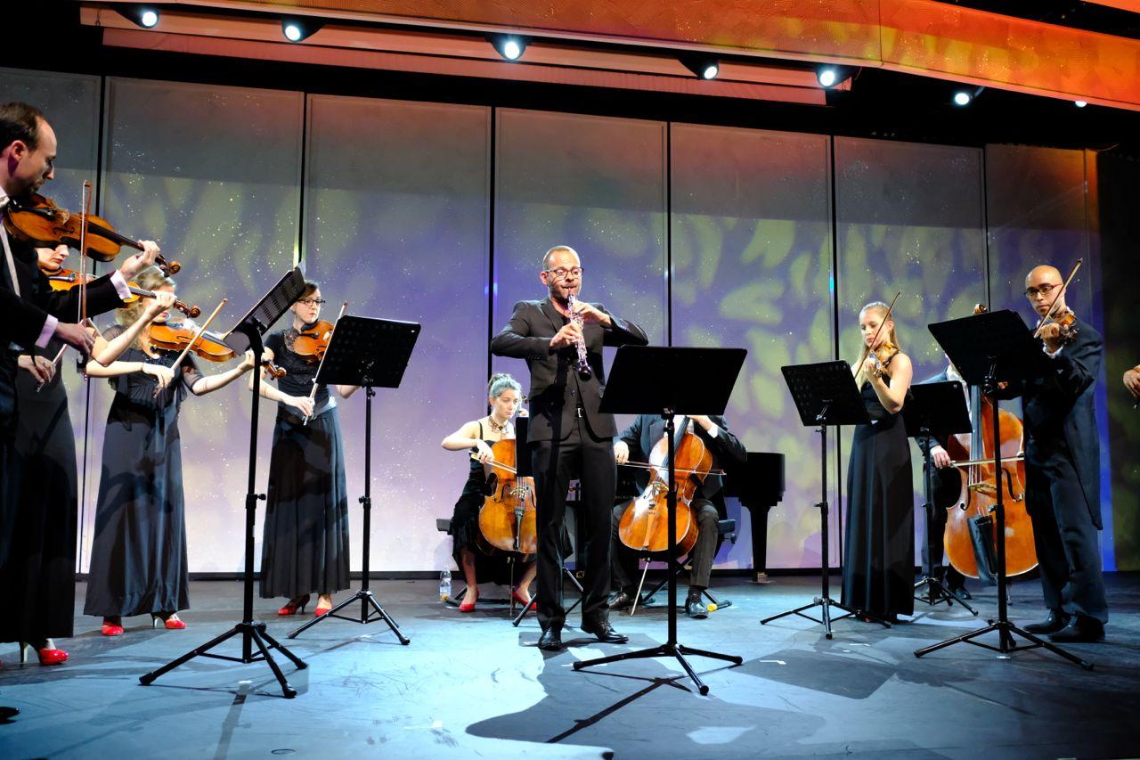 Concerto de J.S. Bach