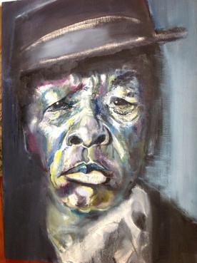 John Lee Hooker 2