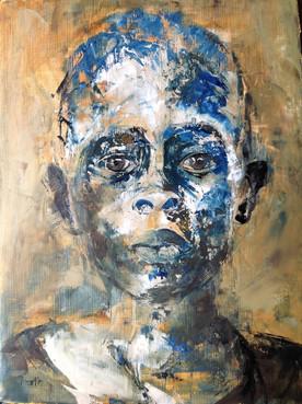 Cape Town Boy 1