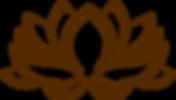 Lotus-Flower bruin.png
