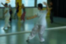 Workshop Chen stijl 56 Vorm Sang Xilin a