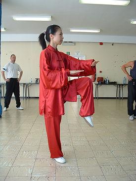 Zhang Zhouji 2007