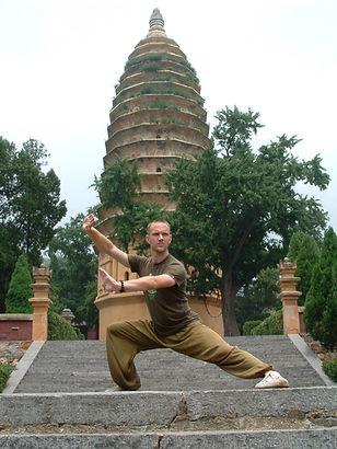 Songshan, China 2006