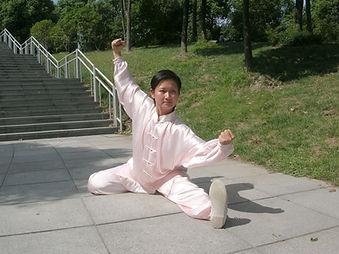 Sang Xiling 2009
