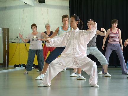 Zhang Zhouji 2008