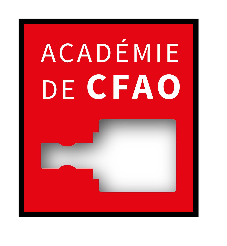 Logo CFAO