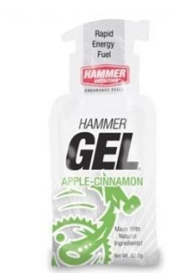 HAMMER GEL RAPID ENERGY FUEL X 8