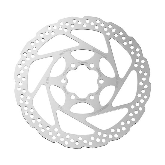 SHIMANO DISC ROTOR SM-RT56 160mm