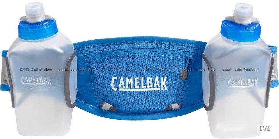 Camelbak arc 2 with 2x10 oz podium arc bottles