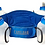 Thumbnail: Camelbak arc 4 with 4x8 oz podium arc bottles