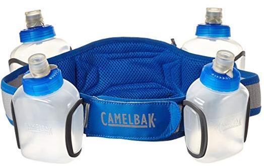 Camelbak arc 4 with 4x8 oz podium arc bottles