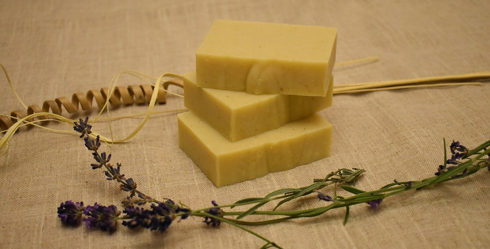 Lavender/Tea Tree Soap