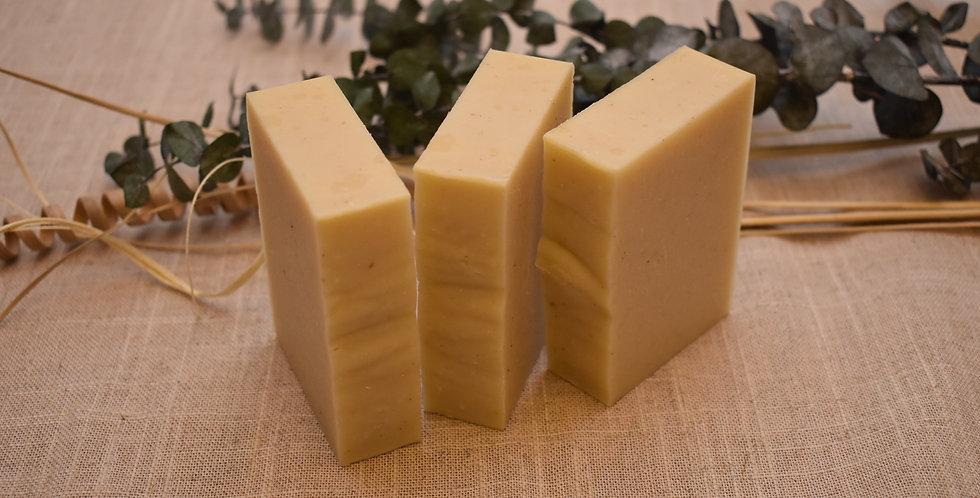Tea Tree/Eucalyptus Soap