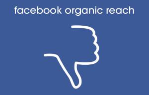 Organic Reach on Facebook is Dead