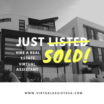 Is Now the Right Time for Real Estate Agents to Hire a Virtual Assistant?