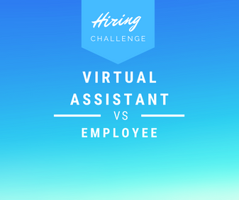The Value in Hiring a Virtual Assistant