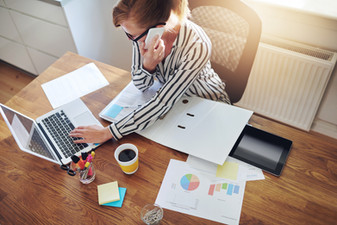 Low Cost Virtual Office Resources for Small Business Owners