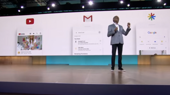What You Missed from the Google Marketing Live Conference