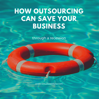 How Outsourcing Can Save Your Business