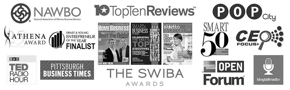 Virtual Assist USA awards and reviews