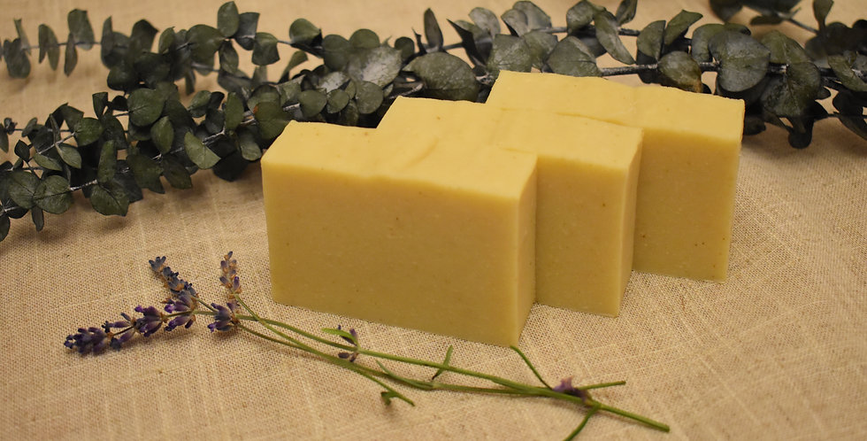 Lavender/Eucalyptus Soap