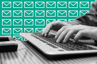 The Brilliant Trick That Busy CEOs Use to Manage E-Mails