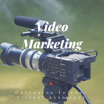 Up-Leveling our Virtual Assistant Team's Video Marketing Skills
