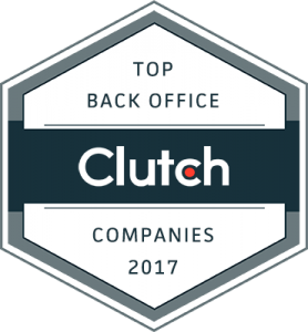 Virtual Assist USA Named Top Back Office Provider by Clutch