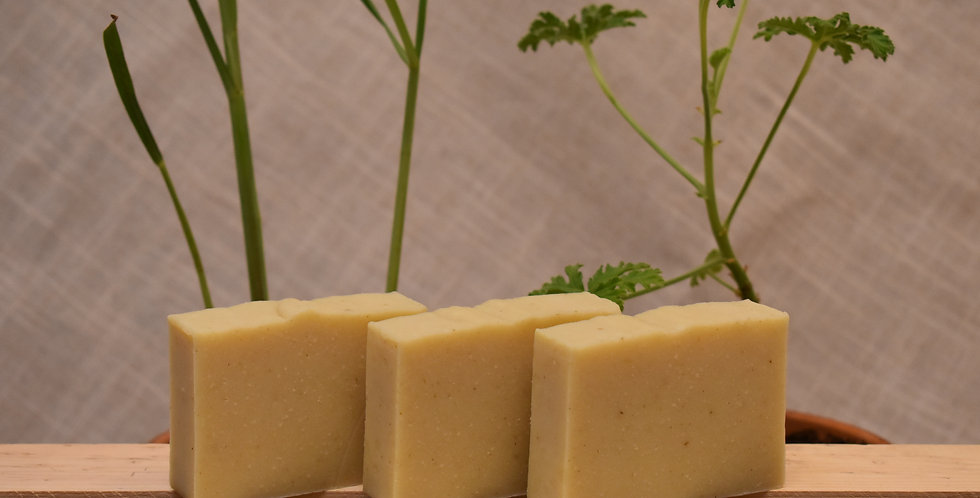 Citronella/Lemongrass Soap