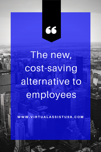 How Much More Does an Employee Cost than a Virtual Assistant?
