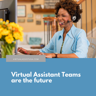 The Future Looks Bright for the Virtual Assistant Industry