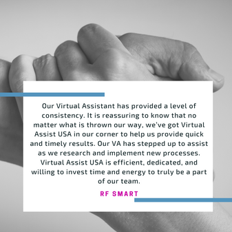 Own a Small Business During COVID-19? This is How a Virtual Assistant Can Help