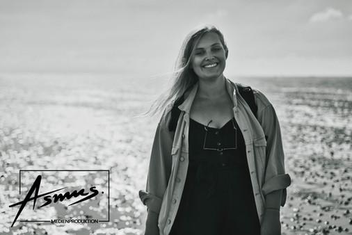 Ein Tag am Meer mit Cindy