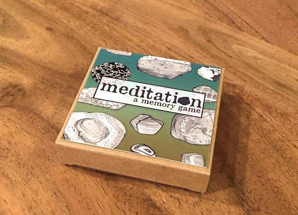 Stocking Stuffer // Memory Matching Game