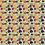 Thumbnail: October Ground / 3 Wrapping Paper Sheets