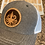 Thumbnail: Leather Patch Hat // Seas the Day