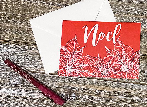 Noel / Holiday Card