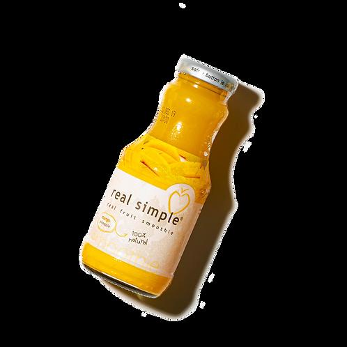 Mango & Pineapple Smoothie