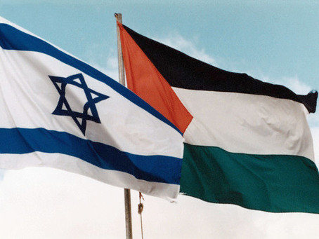Israël-Palestina conflict