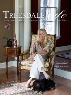 Treesdale cover