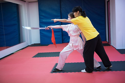 Learning Sword