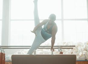 Nová gymnastická hala v Žiline