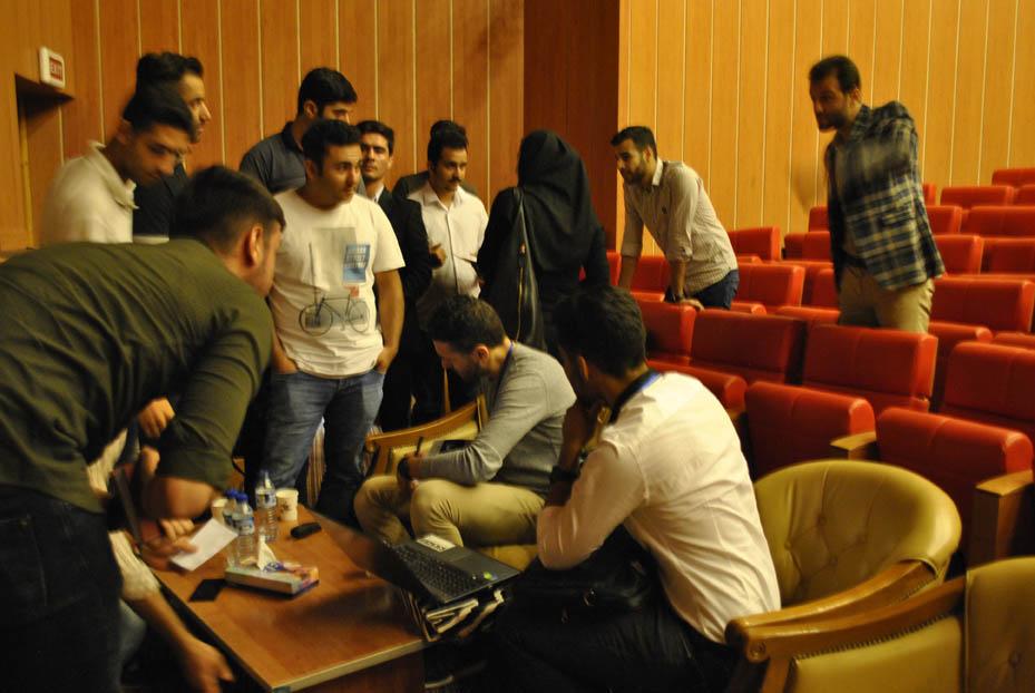Shomal University, Iran