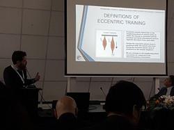 Lecturing at NSA, Sofia