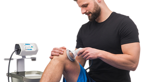 Negative Pressure Treatment: An Innovative Therapy Method for Faster Recovery