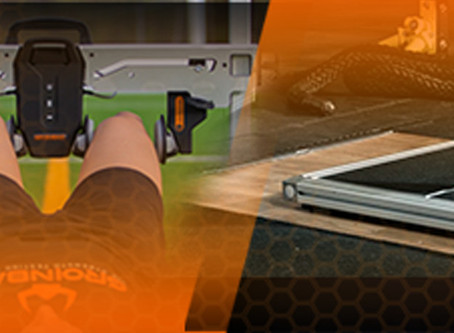 How Vald Performance is Revolutionizing Athlete Testing in Team Sports