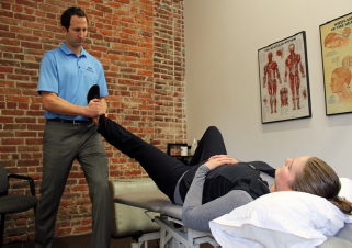 Importance of Optimizing Hip Mobility in Elite and Professional Athletes